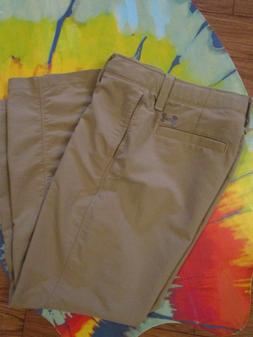 $65 Under Armour Youth Match Play Pants size ysm 8 golf scho
