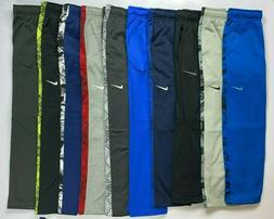 Boy's Youth Nike Therma Dri-Fit Athletic Sweat Pants