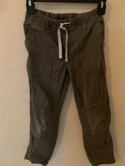 Boys Cat And Jack Pants Size 10