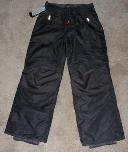 BOYS SIZE 4/5 INSULATED WINTER SNOW PANTS GRAY by CHAMPION -