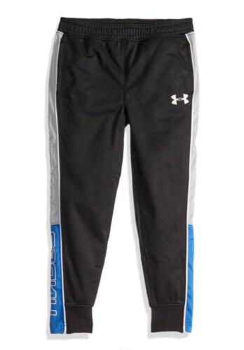 new boys everyday jogger pants black wire