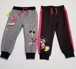 MICKEY MOUSE Boys Toddler Active Joggers