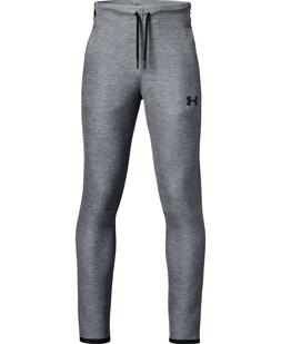 New Under Armour Big Boys Unstoppable Move Lite Pants Size M