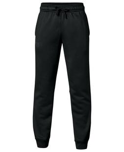 New Under Armour Boys Warm-Up Jogger Pants Small MSRP $50