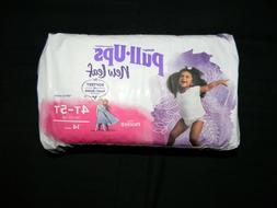 Pull-Ups Learning Designs for Girls Potty Training Pants, )