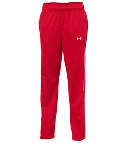 Under Armour Rival knit warm up athletic pants NWT UPICK boy