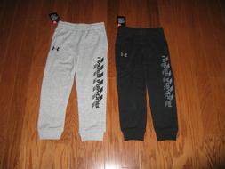 Under Armour® Sport Style Jogger Pant Boys SIZE 3T/4T/ 4/ 5