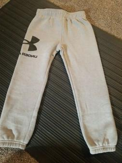 Under Armour® Sport Style Jogger Pant Boys SIZE 5T