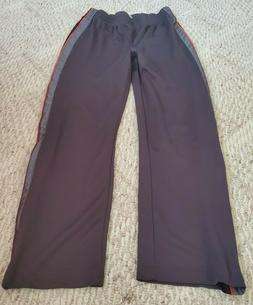 THE CHILDREN'S PLACE BOYS SIZE 14 GRAY ATHLETIC PANTS