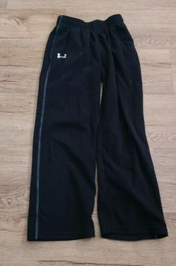 Youth Size 7 Boy Under Armour  Pants